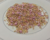 Bead Soup Mix - 40g - Gold Romance