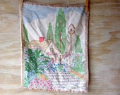 Beautiful Antique Embroidery