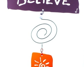 Believe Chime