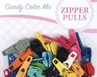 Atkinson Designs Zipper Pulls