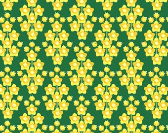 Oregon Deco State by Tiffany Lerman of In The Beginning Fabrics