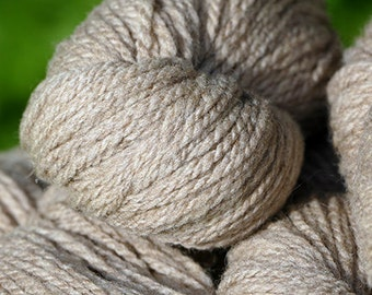 CVM Wool Yarn