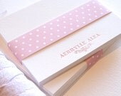 For Laura - Personalised Stationery set
