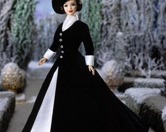 "Barbie Doll ""Romantic Interlude """