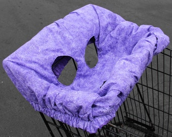Baby Shopping Cart Cover #23N-1062