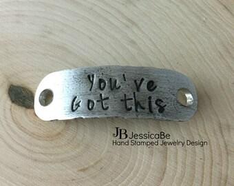 Running Shoe Charm ~ Shoe Charm ~ Personalized Shoe Charm ~ JessicaBe ~ Running Jewelry ~ JessicaBe ~ Shoe Tag