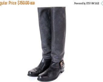 30% OFF ROBERT CLERGERIE Riding Boots Size 10