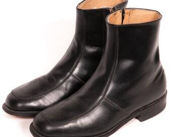 Men's BEATLE BOOTS Size 8