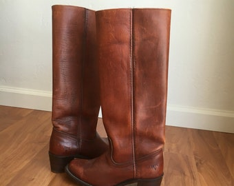 Frye Boots 6500