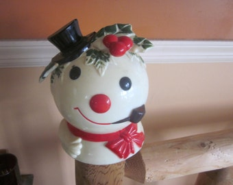 musical frosty the snowman, christmas decor, plays frosty the snowman