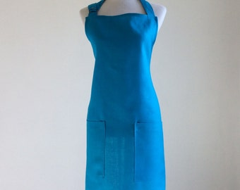 Linen Apron/Hostess Gift