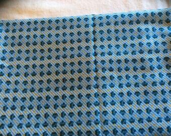 Blue Print Violet Patch