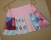 Every Princess skirt-  6, 6x, 7, 8  -ready to ship - Belle, Cinderella, Disney, Snow White,