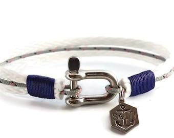 Men's Bracelet SALTI Nautical Bracelet '3rd Wave' (SHEET)