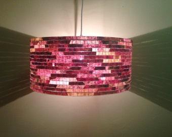 Chandelier Pendant Light Lighting Lamp Lampshade Lampada Coffee Filter Art