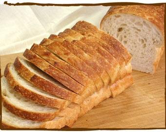 Gluten Free Vegan Type O-A Bread!!! 2.5-3lb Loaf