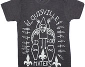 Louisville is for Haters shirt