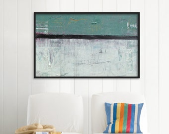 48x30x1.5 Inch Gallery Abstract Painting. Canvas Art Abstract Wall Art. Large Wall Art Abstract Painting. Original Artwork. Large Painting