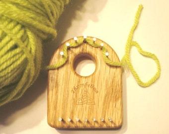 Thumbelina Li'l Weaver Pin Loom