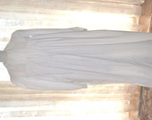 Victorian Antique 19thC Nightgown