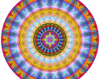 Mandala 50