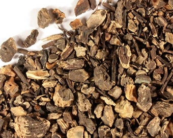 Black Cohosh Root, Organic