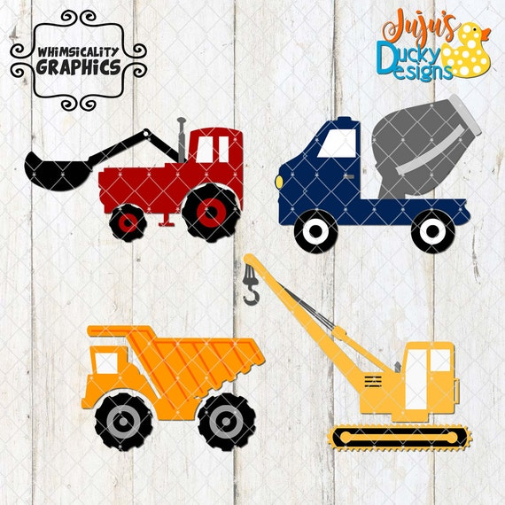 Building Toys For Little Boys : Little boys construction toys dump truck cement mixer bull
