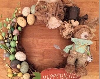 Wreath, Holiday Wreath, Front Door Wreath, Home decor, House Wreath, Valentine Wreath