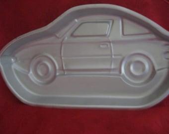 Vintage 1979 Wilton Car Cake Pan