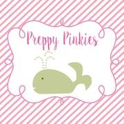 PreppyPinkies