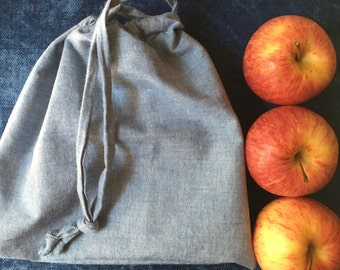 Produce bag // project bags
