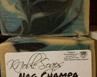 Nag Champa  Scent - Hand Crafted Soap