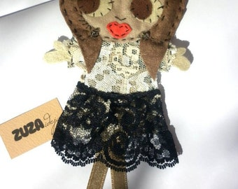 lovely doll blythe brooches
