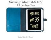 Galaxy Tab S 10.5 Case - ...