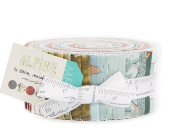 Moda - Erin Michael - Alpine Jelly Roll