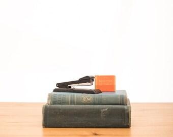 Vintage Bostitch Mini Stapler and B8 staples