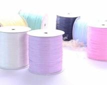 Raffia Yarn Available in 28 colors / 250 m / Yarns for Strawhat / Raffia Ribbon / Straw Ribbon / Natural Raffia