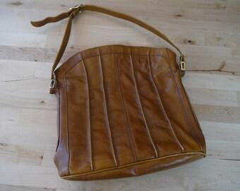 Vintage Gimbell's Leather Purse