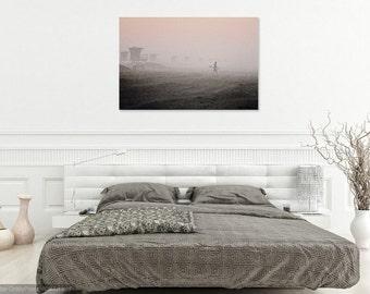Home decor Surf Beach Ocean Large Art California Minimalist Art Large Prints Large Art