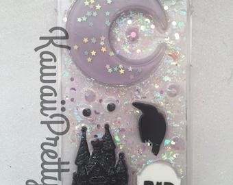 Creepy Cute Halloween iPhone 6/6s case