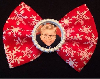 A Christmas Story bow