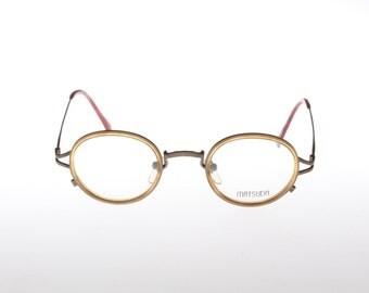 Matsuda LHD vintage eyeglasses