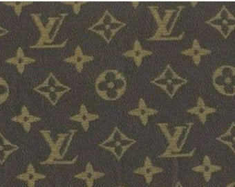 Louis Vuitton Fabrics