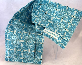 Washable Microwave Heating Pad, Neck Wrap, Rice Heat Bag, Hot Cold Pack, Microwavable Hot Pack, Spa Treatment, Aromatherapy