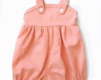 Bubble Romper, Romper, Baby Romper, Baby Girl Romper, Sunsuit, Girls Romper, Baby Bubble Romper, Toddler Romper, Baby Clothes, Baby Gift
