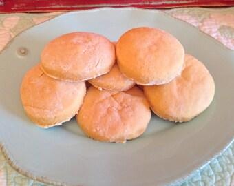 Lizzie's Sweet Potato Biscuits (One Dozen)