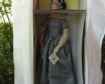 150th Anniversary Smithsonian Doll
