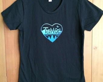 Tahoe Love Tee