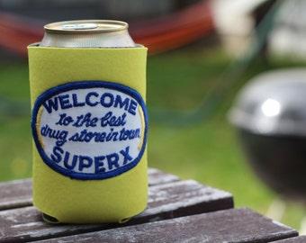Super X Drink Holder