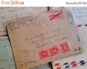 HUGE SALE A Love Letter From World War Ii Era | Handwritten Correspondence Letter | Serviceman | Military